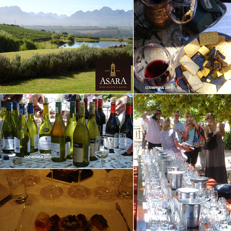 events suedafrika
